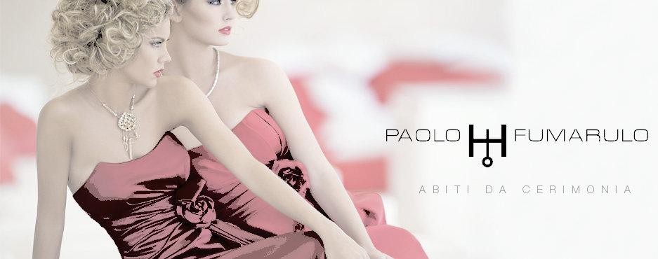 Online il nuovo sito internet di Paolo Fumarulo